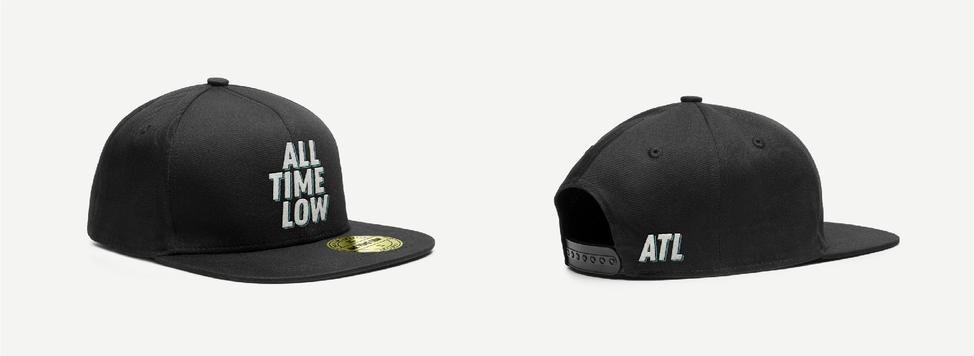 All Time Low Hat
